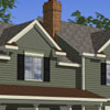Second floor addition and Kitchen renovations to split level home in Basking Ridge, NJ