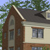 New Townhouse development in Montclair, NJ's historic pine street district